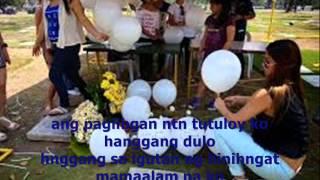 Hanggang Sa Muling Pagkikita Part2 (Jamich Anniv. Song) - Drix Ft Marky