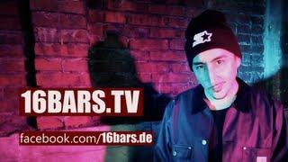 Eko Fresh - Raptutorial (16BARS.TV PREMIERE)