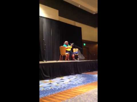 Tom Smith - Dragoncon 2011 - Tech Support for Dad