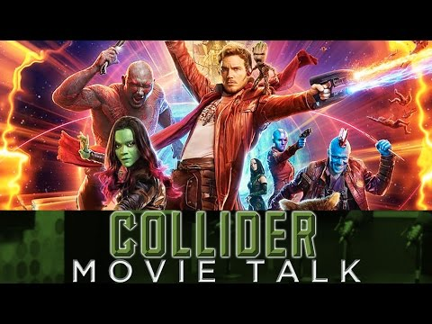 New Guardians of the Galaxy Vol 2 Trailer, Star Lord's Father Revealed - Collider Movie Talk