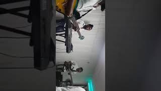 Ertrean music Abera king of stage
