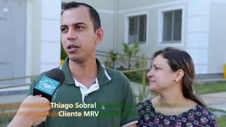 Entrega dos Sonhos Parque Tânger em Marília-SP