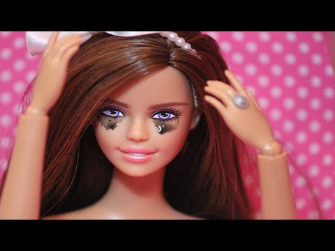Pity Party - Barbie Doll Music Video