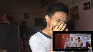 Gambar cover BTS 'LIGHTS' OFFICIAL MUSIC VIDEO (REACTION VIDEO)- Philippines