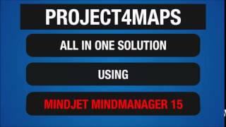 Mindlogik Project4Maps -71 Project Management Templates and Excel Spreadsheets