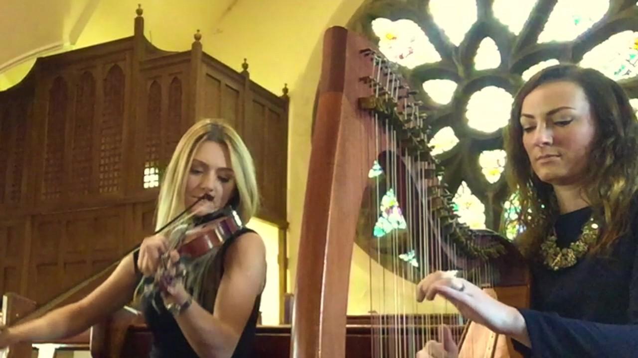Pachelbel Canon In D Davey Music