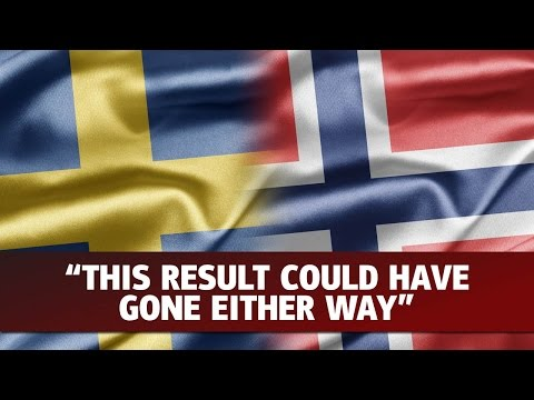 знакомства только скандинавские страны
