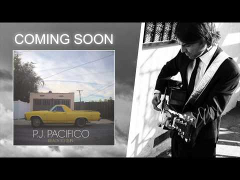 PJ Pacifico - All For Something