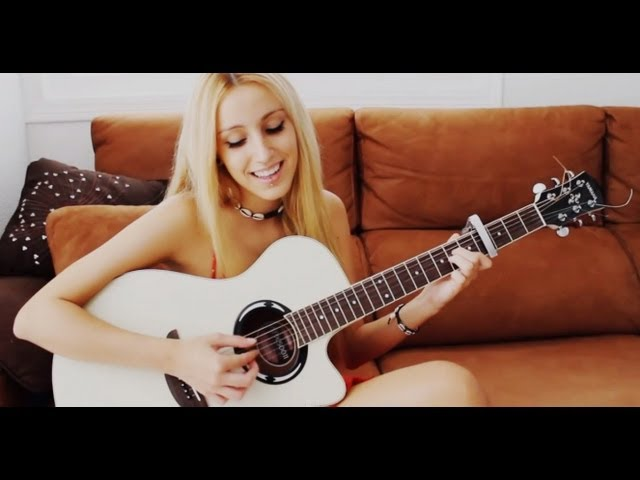 Vivir mi vida- Marc Anthony (Cover by Xandra Garsem) Videos De Viajes