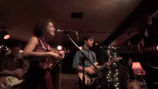Flight Brigade - Dust & Glory - Live Half Moon Putney London 2011