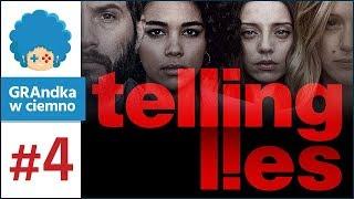 Telling Lies PL #4 | Historia pewnego Paula