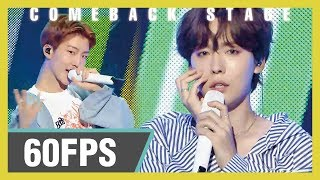 Gambar cover 60FPS 1080P | WINNER - AH YEAH, 위너 - 아예 Show! Music Core 20190518