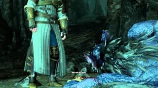 Witcher 3: Wild Hunt - Infinite Monster Nest Looting