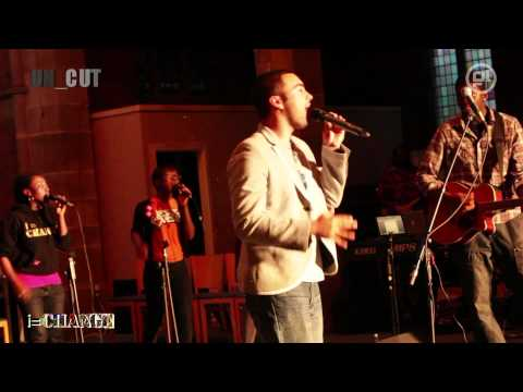 """Un_Cut - I-Change - Feat Joseph Perry """"Our God"""" (8 of 11)"""