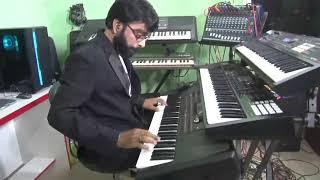 Likhe Jo Khat Tujhe. Cover Instrumental