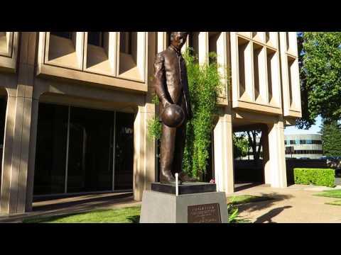 Tourist - Nicola Tesla at Palo Alto