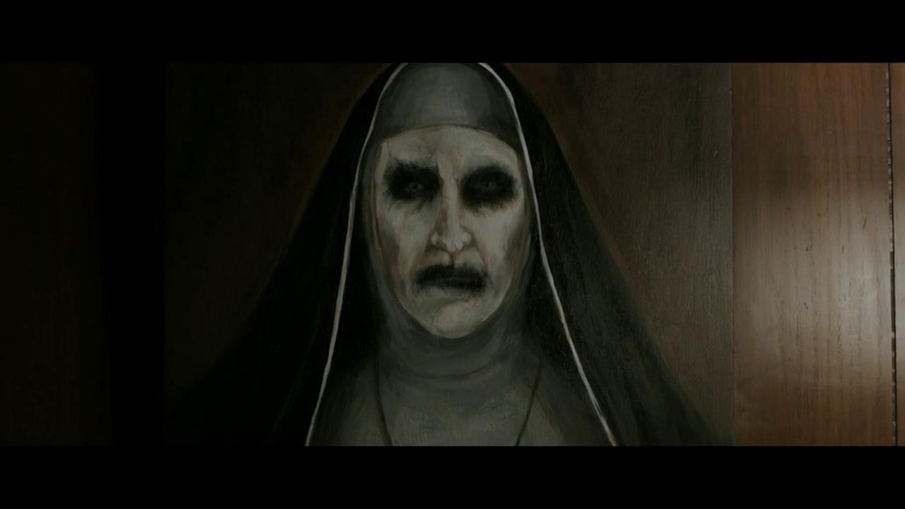 Download The Nun (2018) Official Teaser Trailer HD