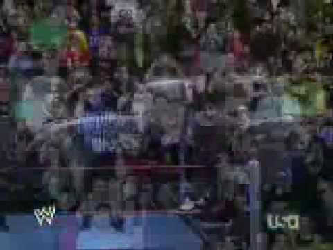 Jeff Hardy 1st Entrance with No More Words EndeverafteR