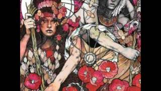 Wailing Wintry Winds, Baroness (Song of the Week)