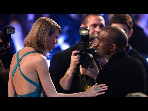 Taylor Swift Responds to Kanye West's 'Famous' Track, Kanye Responds to Response