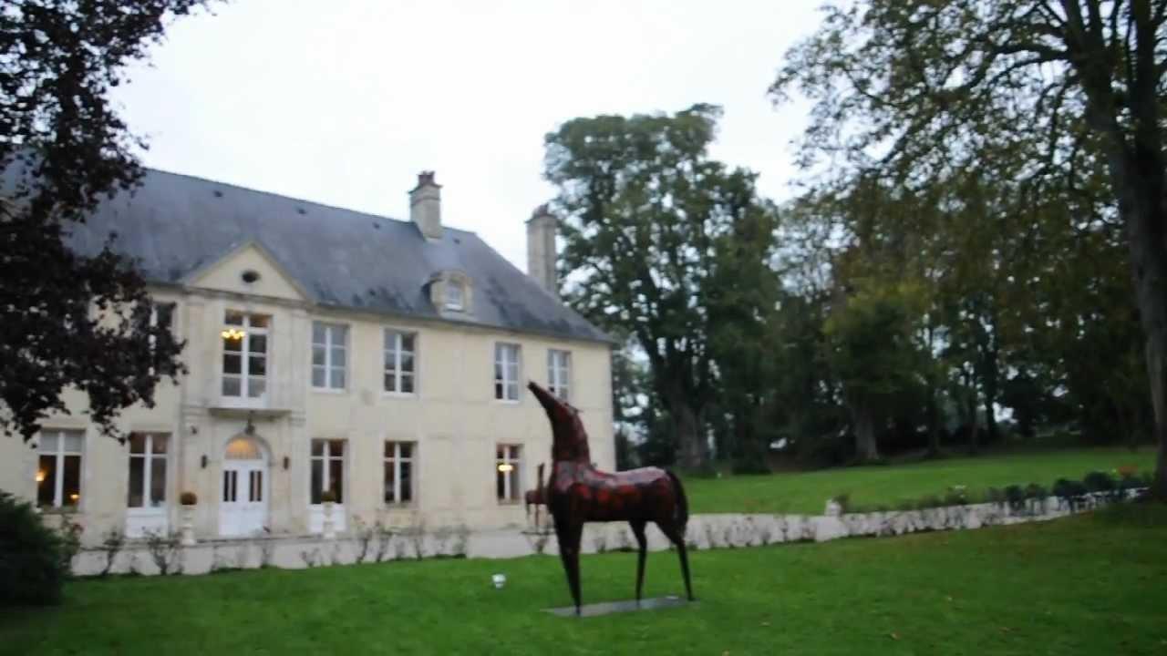 Chateau De La Bellefontaine Bayeux Franca Hd
