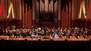 Seattle Symphony - Celebrate Asia 2015, Revive (March 1st, 2015)
