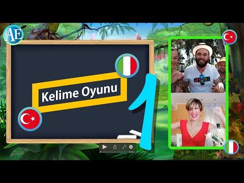 canlı-yayın---İtalyanca-kelime-oyunu---1.part