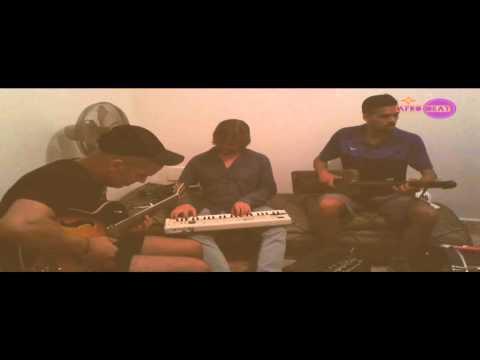 ''El bania'' Jam with Tony Allen & Fixi