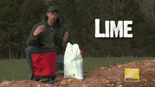 How To Frost Seed Clover Food Plots: Easy And Simple! (#68) @GrowingDeer.tv