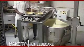 1 Хлебопекарное и кондитерское производство