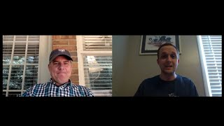 Zoom Interview with Greg Key | 5.14.20