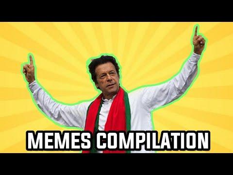 Imran Khan Memes Compilation! | Jokistan