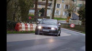 Audi A4 Project