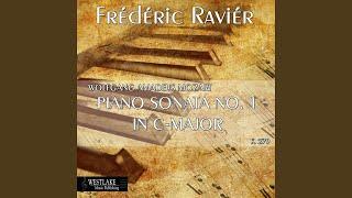 Piano Sonata No. 1 in C Major, K. 279: I. Allegro