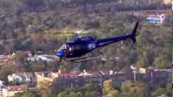Chicago's chopper 2HD news helicopter