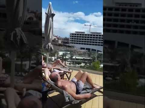 Hard Rock Hotel Tenerife Review March 2019