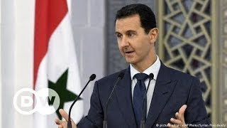 Bashar Al Assad And The Syria Conflict DW Documentary