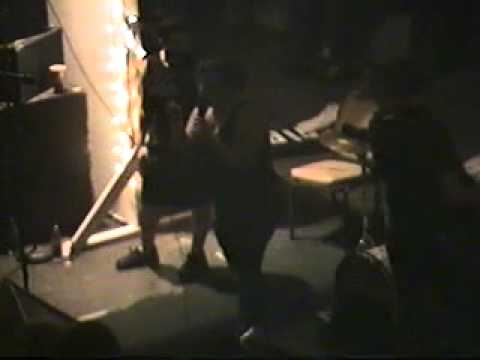 The Gossip  Live 2000