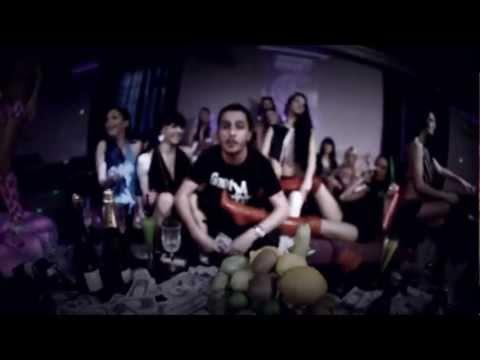 HT Hayko - Crazy (Commercial Music Video)