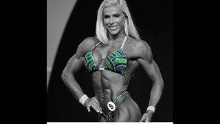 [Regiane Da Silva] IFBB Pro Female champion of Champions
