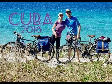 CUBA 2018 - Travel Guide