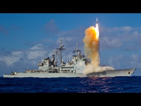 The Difficulties of Ballistic Missile Defense