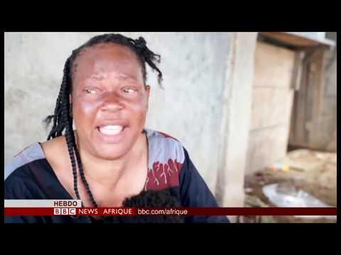 Les Amériques, nouvel eldorado des migrants africains *** BBC Hebdo