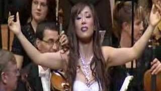 Sumi Jo - Donizetti - Lucia di Lammermoor - Mad Scene