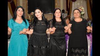 Долгожданная Свадьба Суннят Той - Алихан Алисултан Саид 2018 Часть 2