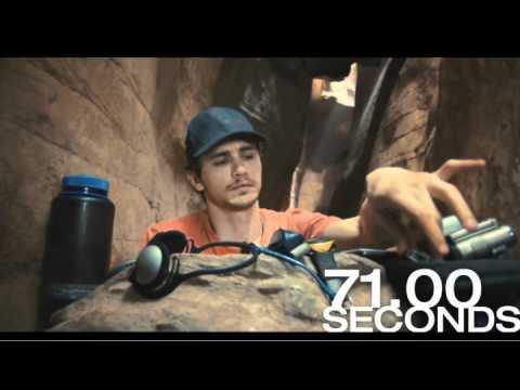 127 HOURS IN 127 SECONDS
