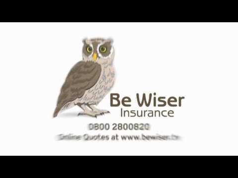 Be Wiser Car Insurance >> Searching For Car Insurance Be Wiser December 2009 Short Version