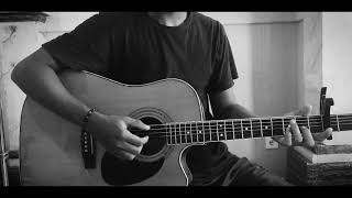 Ratu Anom instrumental   Fingerstyle Cover   Traditional Music