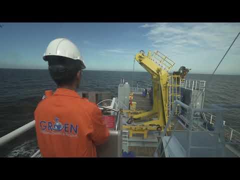 Rederij Groen - Offshore, Guard & Support