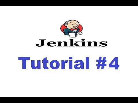 Jenkins Tutorial For Beginners 4 - How to install Jenkins